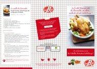 PDF - 2 pages - 1,7 Mo - Volailles fermières Label Rouge