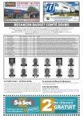 Programme de match MSB - Besançon - Page 4