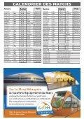 Programme de match MSB - Besançon - Page 6