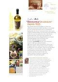 Huiles,vinaigres et spécialités depuis 1822 - A l'olivier - Page 2