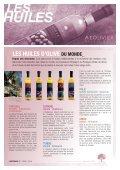 Huiles,vinaigres et spécialités depuis 1822 - A l'olivier - Page 4