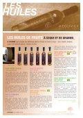 Huiles,vinaigres et spécialités depuis 1822 - A l'olivier - Page 6