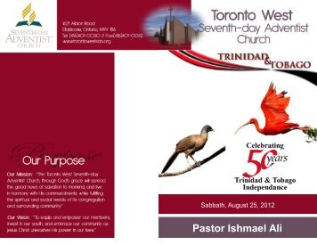 Bulletin Sabbath August 25 2012.pdf - Toronto West Seventh Day ...
