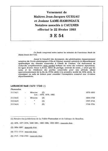 télécharger - Archives départementales des Côtes d'Armor