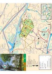 pdf carte forêt de Flines lez Mortagne - Parc naturel régional Scarpe ...