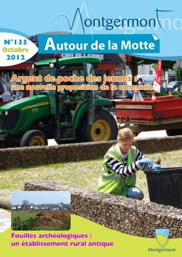 autour 135 - Montgermont