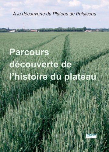 Téléchargement - A la Découverte du Plateau de Palaiseau