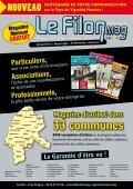 Vignoble Nantais - OCTOBRE 2012 - N°5 - Le FiLON MAG - Page 5