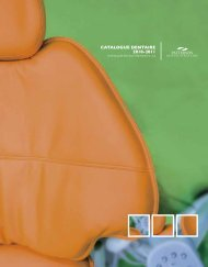 CATALOGUE DENTAIRE 2010-2011 - Patterson Dental/Dentaire