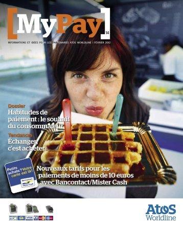 Habitudes de paiement : le souhait du ... - Atos Worldline