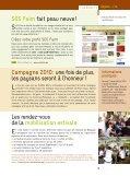 Stop au gaspillage ! - SOS Faim - Page 3