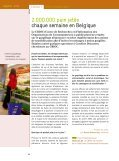 Stop au gaspillage ! - SOS Faim - Page 6