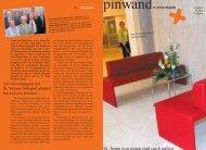 pinwand 02-2005 - St. Anna Hospital