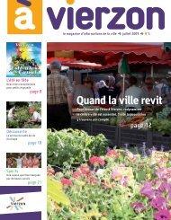 N°6 - Ville de Vierzon