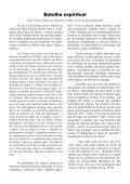Hoje é o Dia do Vizinho - Igreja Metodista de Vila Isabel - Page 4