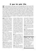 Hoje é o Dia do Vizinho - Igreja Metodista de Vila Isabel - Page 6