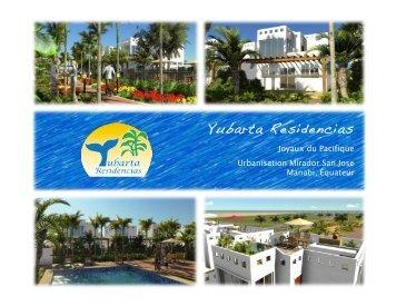 Yubarta Residencias - Mirador San Jose