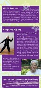 Hunyuang Qigong - Seite 2