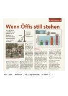2003 - vor 10 Jahren: Öffi-Streiktag in Wien - Page 2