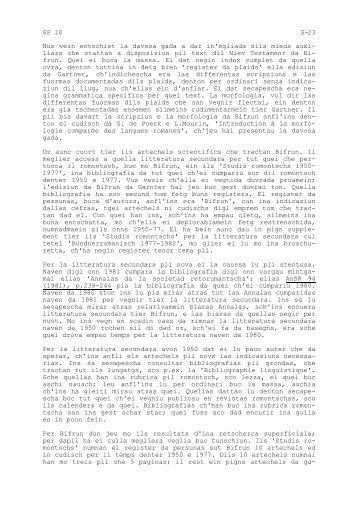 Lu il proxim, vers 7 - Commonweb