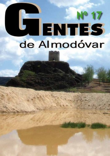 Nº 17 - Ayuntamiento de Almodóvar del Campo