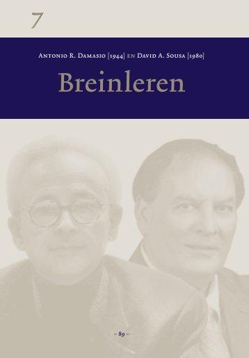 Klik hier voor het hoofdstuk Breinleren door ... - NS Opleidingen