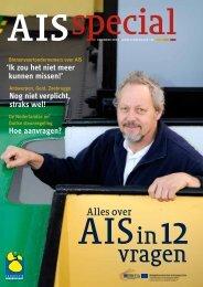 AIS Special - Promotie Binnenvaart Vlaanderen