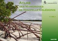 Atlas des Mangroves de Nouvelle-Calédonie