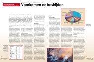 Stofexplosies vormen een vaak onderschat risico - Solids Processing