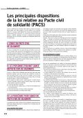 # Les principales dispositions de la loi relative ... - Concours Attaché - Page 5