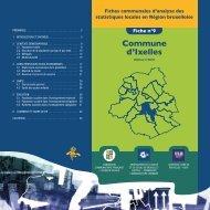 Fiche n°9 : Commune d'Ixelles - Observatoire de la Santé et du ...