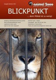 Liebe Mitglieder und Freunde - Menschen für Tierrechte Bayern e.v.