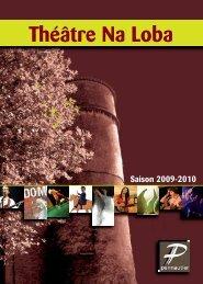 Na Loba 2009-2010 - Carcassonne Agglo