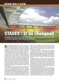 Nouveaux stades : top départ - Ligue de Football Professionnel - Page 6