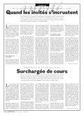 QUARTIER L!BRE - Quartier Libre - Page 6