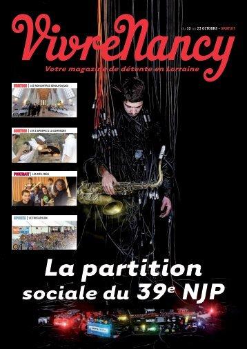 Télécharger ce numéro - Lorraine Magazine