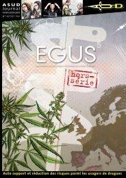 Les actes des EGUS5 (pdf) - Asud