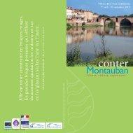 conter - CIAP de Montauban
