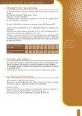 Terrasses Notice de pose - Cerland - Page 6