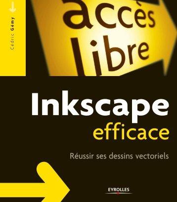 Inkscape efficace - Modélisme