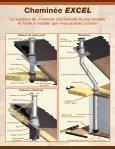 EXCEL Le système de cheminée résidentielle le plus ... - ICC-RSF - Page 2