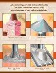 EXCEL Le système de cheminée résidentielle le plus ... - ICC-RSF - Page 4