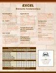 EXCEL Le système de cheminée résidentielle le plus ... - ICC-RSF - Page 5