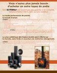EXCEL Le système de cheminée résidentielle le plus ... - ICC-RSF - Page 6