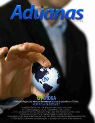 Revista Aduanas No.28 - DGA