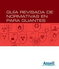 Descargar Guía EN - Ansell Healthcare Europe