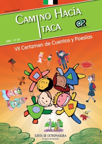 Edición Especial - CPR de Mérida - juntaextremadura.net.