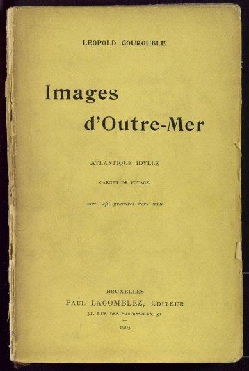 Images d'Outre-Mer