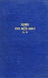 Laboratory studies of sludge digestion. - Illinois State Water Survey