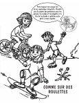 Cahier à colorier - Sûreté du Québec - Page 7